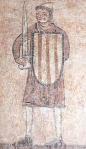 Aragon_infantry_XIV_century